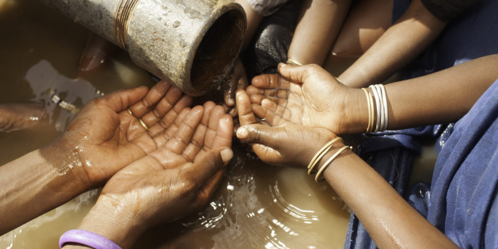 essay on water scarcity in india Water scarcity in India