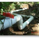 Haiti Direct irrigation