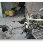 Haiti work with hospitals